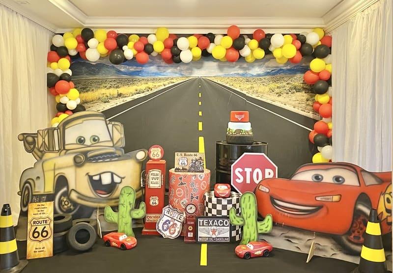 decoração carros curitiba