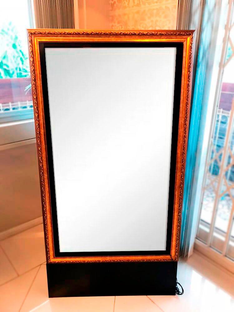 cabine de fotos curitiba