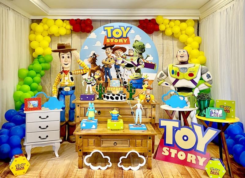 festa toy story curitiba